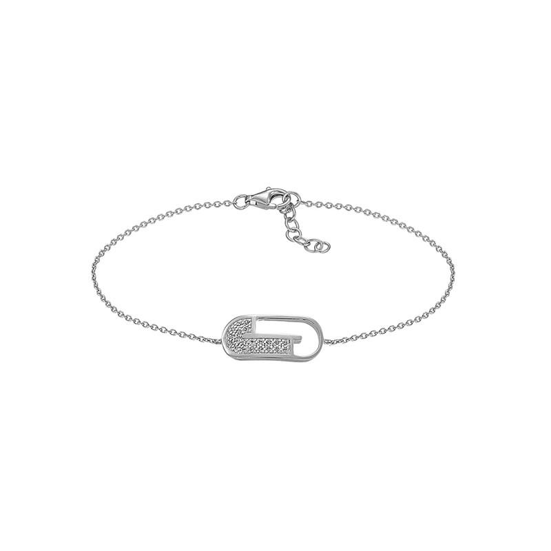 Bracelet Jourdan Bijoux Julia argent 925/000 AMK 003