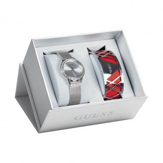 Coffret Chelsea Guess montre + bracelet UBS84302