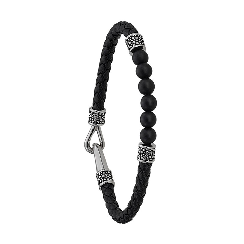 Bracelet homme Jourdan Bijoux Pacaya KA 001 H
