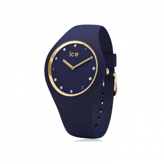 Montre Ice Watch blue shades cosmos 016301