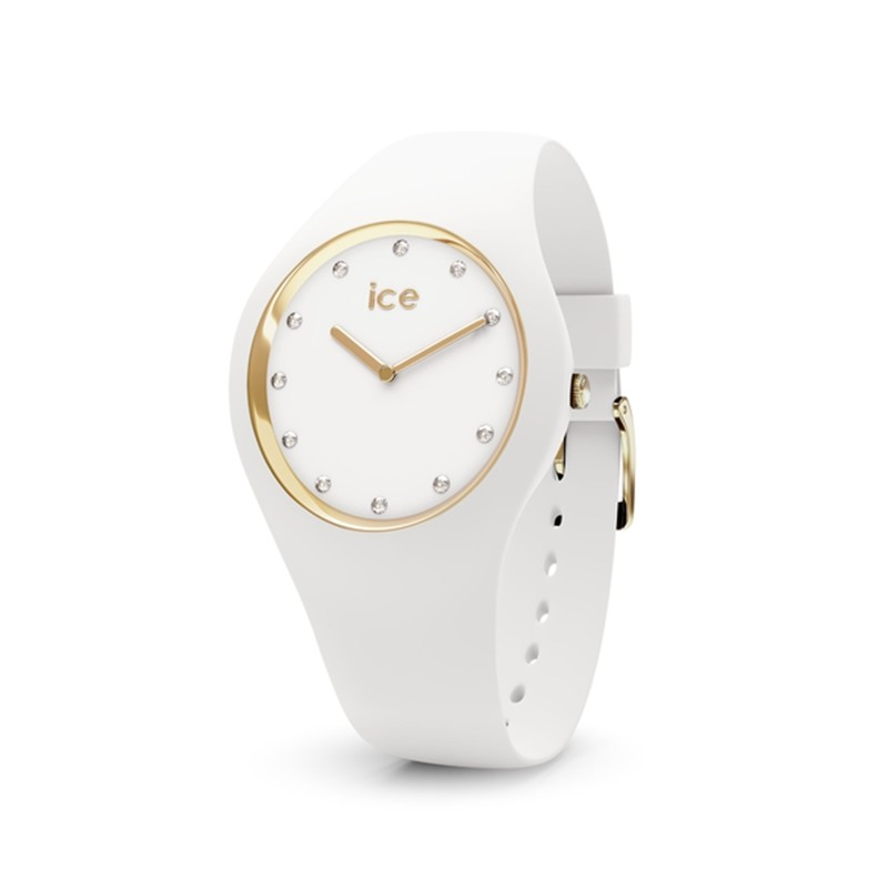 Montre Ice Watch Cosmos white gold 016296