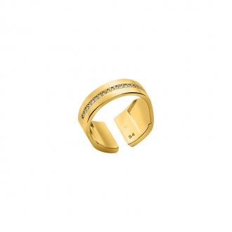Bague les Georgettes collection Bandeau dorée 70318230108054