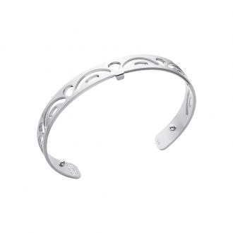Bracelet Poisson Les Georgettes couleur argenté 70326021600000