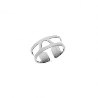 Bague Les Georgettes Ibiza 8 mm finition argent 70326141600052