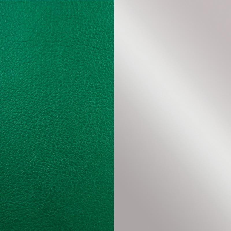 Vinyle pour bague 12 mm Les Georgettes Vert bouteille/Gris 703018584CI000