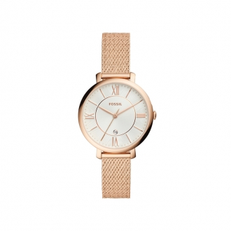 Montre femme Fossil collection Carlie ES4352
