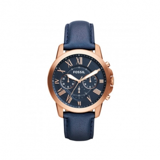 Montre homme Fossil collection Grant FS4835IE