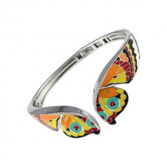 Jonc Una Storia papillon JO121184