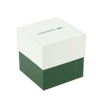 Montre 12.12 Lacoste bracelet silicone 2010987