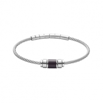 Bracelet Homme Fossil Mens Dress JF02925040