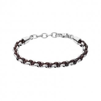 Bracelet Homme Fossil Vintage Casual JF02936040
