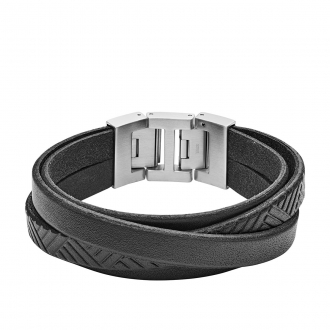 Bracelet Homme Fossil Vintage Casual JF02998040