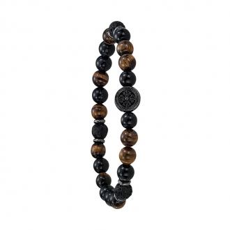 Bracelet Homme Jourdan Bijoux Yasur SU 943 H