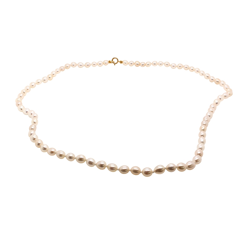 collier femme coller