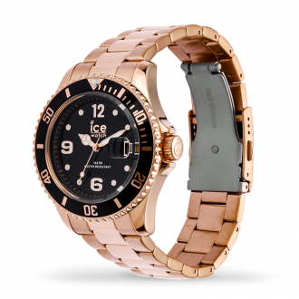 Montre Ice-Watch ICE STEEL Rose Gold Medium 016763