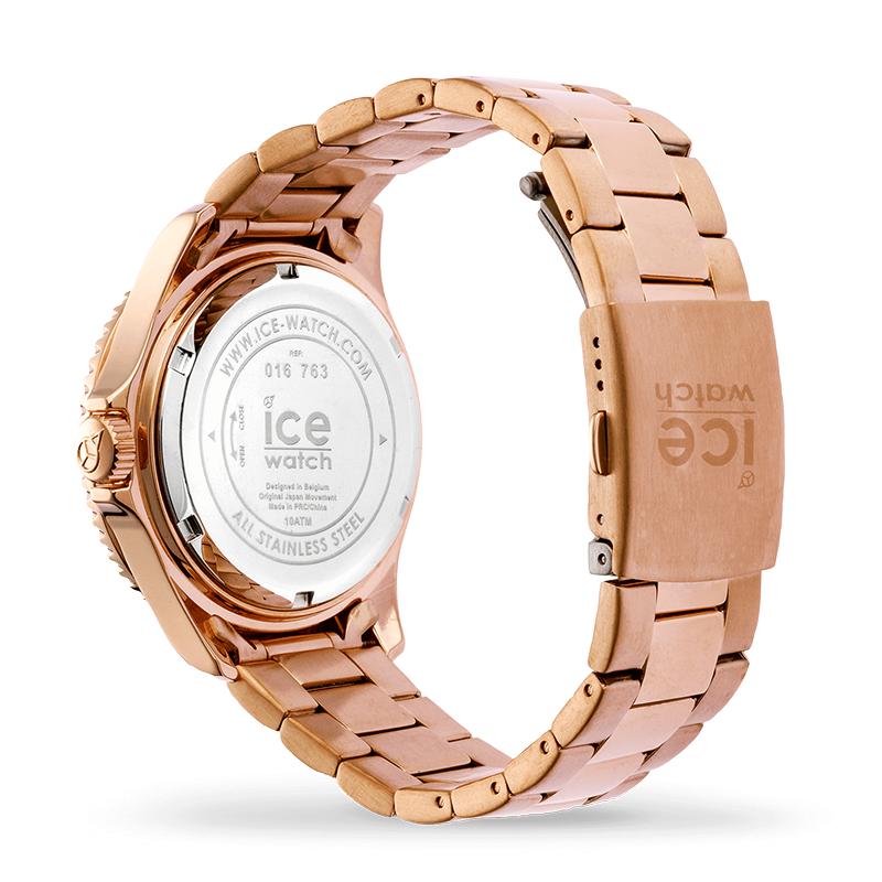 Montre Ice-Watch ICE STEEL Rose Gold Medium 016763