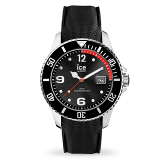 Montre Ice-Watch ICE Steel Black Large 015773