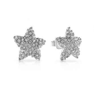 Boucles d'oreilles Guess STARFISH UBE78003