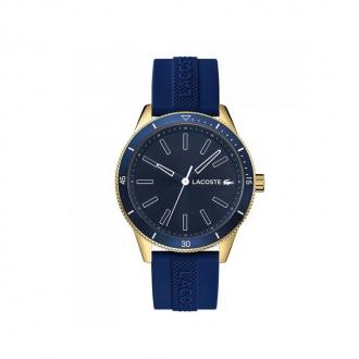 Montre Lacoste bracelet silicone bleu 2011008