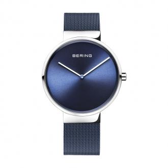 Montre Homme BERING Classic bleue 14539-307