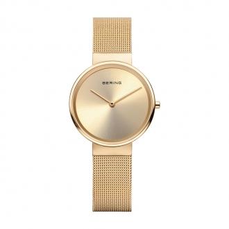 Montre Femme BERING Classic dorée 14531-333
