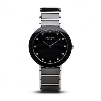 Montre Femme BERING Classic noir 11435-749