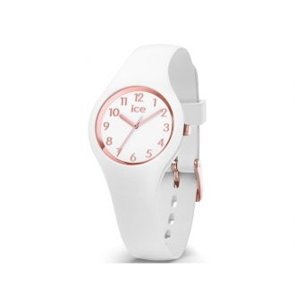 Montre Ice GLAM blanche extra small 015343