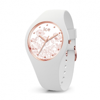 Montre Ice Watch Ice flower taille M 016669