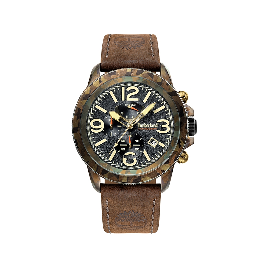 montre timberland homme