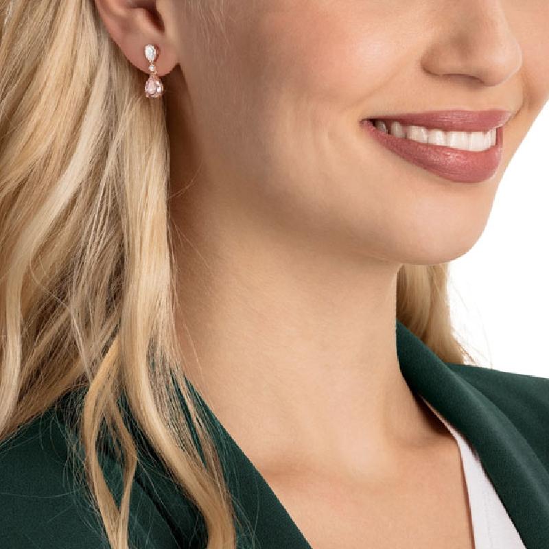 Boucles d'oreilles pendantes SWAROVSKI