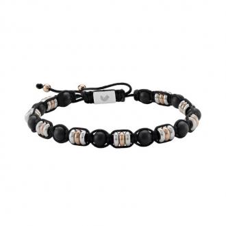 Bracelet acier Jourdan Tahiti RC 019 H