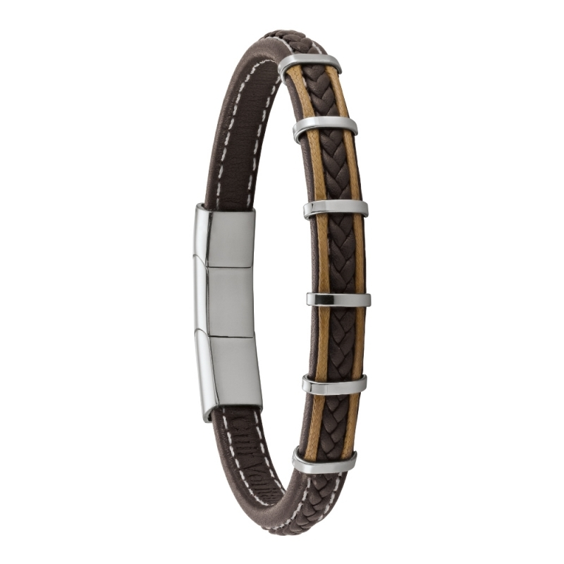 Bracelet KESSEL Jourdan Bijoux RC 018 H
