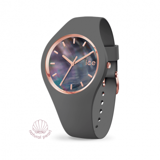 Montre ICE-WATCH ICE Pearl Grey Small 016937