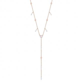 Collier Swarovski forme Y 5439313