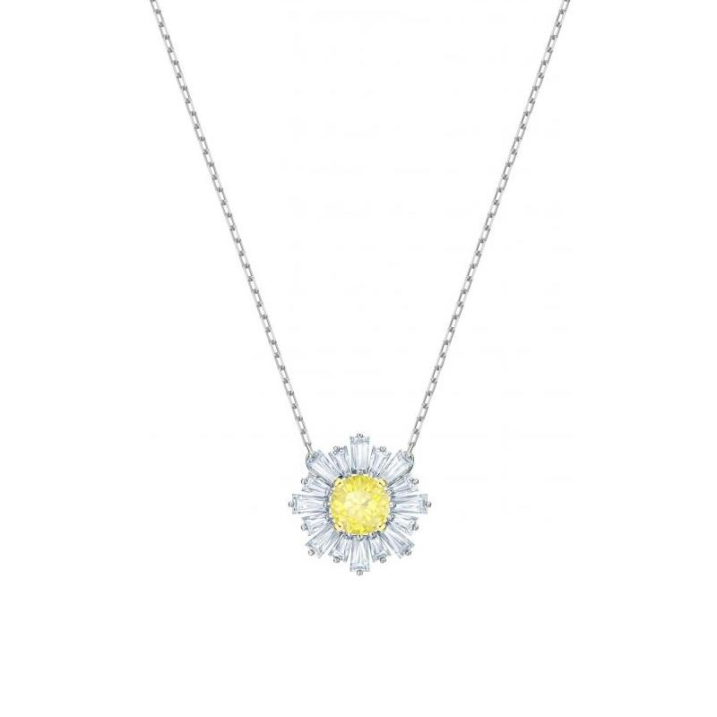 Collier Swarovski Sunshine 5459588