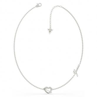 Collier avec pendentif coeur UBN79059