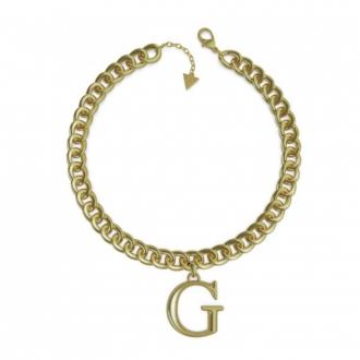 Collier avec pendentifs G