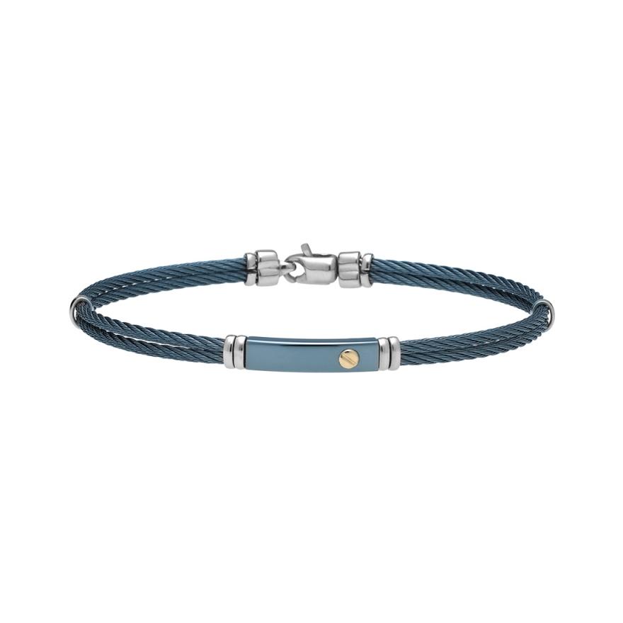 Bracelet charles jourdan pour homme