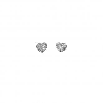 Boucles d'oreilles Guess