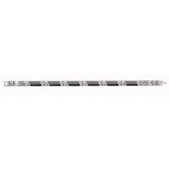 Phebus - Bracelet Acier câble 31-0034