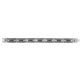 Phebus - Bracelet Acier câbles
