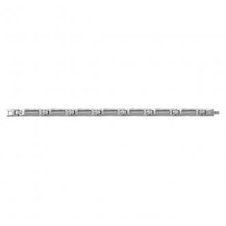 Phebus - Bracelet Acier câbles 31-0065