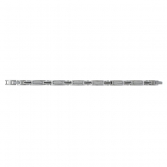 Phebus - Bracelet Acier câble 31-0070