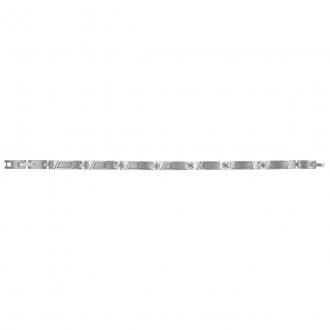 Bracelet Phebus maille acier 35-0676
