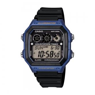 Montre Casio AE-1300WH-2AVEF