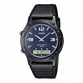 Montre Casio AW-49HE-2AVEF