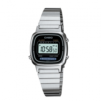 Montre Casio LA670WEA-1EF