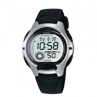 Montre Casio LW-200-1AVEF
