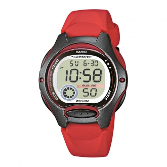 Montre Casio LW-200-4AVEF