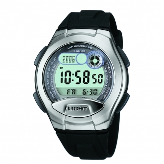 Montre Casio W-752-1AVES